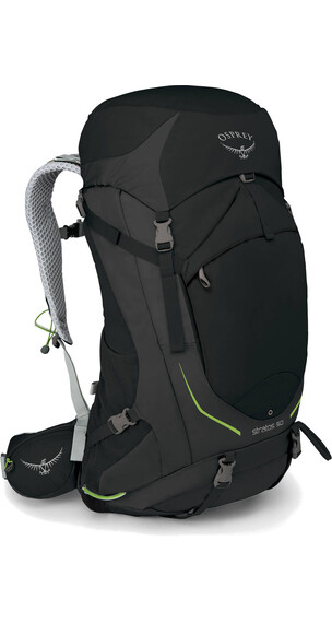 Osprey M's Stratos 50 Black